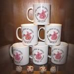 The Grog & Gruel Coffee Mug