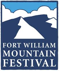 mountain festival logo