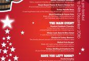 Christmas Feast 2016
