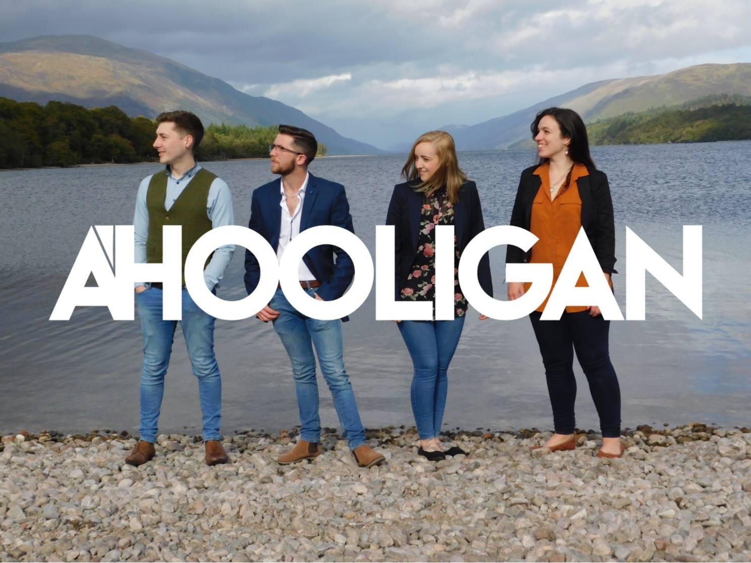 A'Hooligan