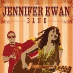 Jennifer Ewan Band